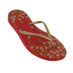 Love flip flops...