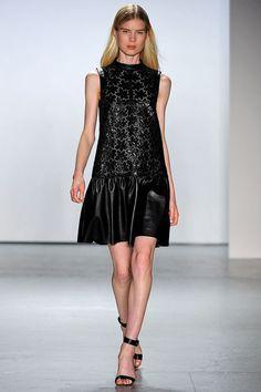 #NYFW Tibi SS13            Hire Tibi AW12 at Wish Want Wear: http://www.wishwantwear.com/designers/12-tibi.html
