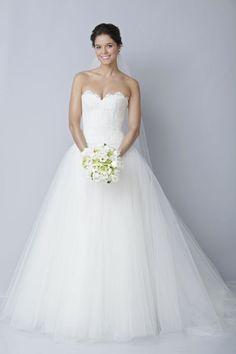 Wedding Dresses 2013 - See Great Wedding Day Ideas at http://MyWeddingPlanningGuide.com