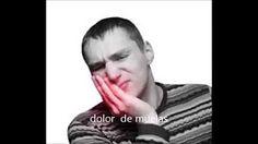 Dolor de muelas: Cura Definitiva: Enjuague bucal casero - YouTube