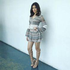 Another photo of the beautiful Filipina here. Fashion Models, Fashion Beauty, Girl Fashion, Fashion Outfits, Womens Fashion, Boho Outfits, Fasion, Liza Soberano, Filipina Beauty