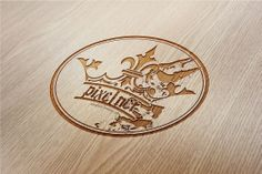 PIXELNER beerhouse table engraving concept, deadpixel brewing co.