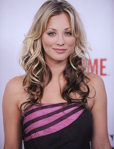 This is how I want my hair to look...
