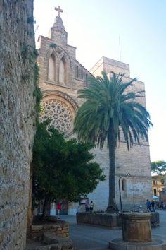 Weltwunderer Mallorca mit Kind