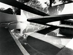 Lubetkin's Penguin Pool, London Zoo | Architects Journal