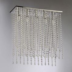 Warehouse of Tiffany Cleave Crystal 5-Light Chrome Chandelier-RL1047/5 - The Home Depot