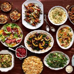 100 Easy Thanksgiving Side Dishes - Best Recipes for Thanksgiving Dinner Sides Easy Dinner Recipes, Holiday Recipes, Easy Meals, Holiday Ideas, Delicious Recipes, Holiday Candy, Holiday Drinks, Holiday Foods, Holiday Dinner