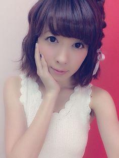 Shimizu Saki [Berryz Kobo]