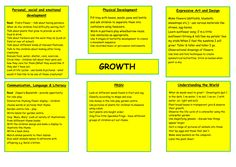 This is a medium term plan for growth, which includes lots of fun activities for children in EYFS to take part in! Early Years Maths, Learning Stories, Eyfs Activities, Inquiry Based Learning, Physical Development, Lesson Plan Templates, Life Cycles, Teaching Resources, How To Plan
