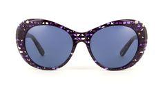 VANNI SOLE: Una collezione ideata per chi desidera un occhiale da sole che si fa vedere, per guardare, ed essere visti. #atouchofvannity #occhialidasole https://nemb.ly/p/Skr5VGBCe Pubblicato in un lampo con Nembol