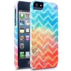 Cellairis Prism Festival Slim Case for Apple iPhone 5