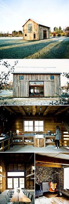 If you are going to build a barndominium, you need to design it first. And these finest barndominium floor plans are terrific concepts to begin with. Jump this is a popular article Custom Barndominium Floor Plans Pole Barn Homes Awesome. Barndominium Floor Plans, Barndominium Texas, Barndominium Pictures, Casas Containers, Cabin In The Woods, Barn Living, Cabins And Cottages, Little Houses, Tiny Houses