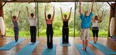 Kaliyoga - Top ten yoga retreat and detox centre in Europe