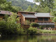 Inn on Mill Creek - Old Fort, North Carolina
