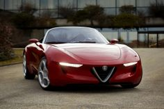 2016 Alfa Romeo Spyder ♫♫♫♫ JpM ENTERTAINMENT ♫♫♫♫