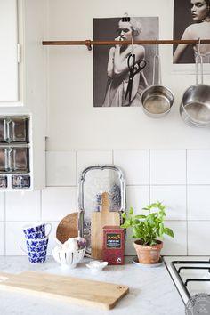 Hemma hos Hanna & Johan | Lovely Life