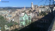 #callejeando #Girona #SdS