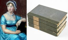 Untouched and Unbound 200-year-old first edition of Jane Austen's Emma set to sell for £100,000. By Claire Carter. Daily Mail.com, Dec. 24, 2014. EA.