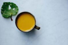 my darling lemon thyme: Turmeric + kawakawa chai {vegan} + links