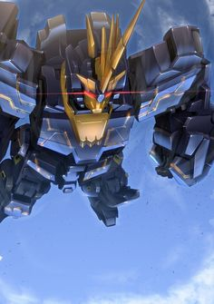 Gundam Wallpapers, Unicorn Gundam, Gundam Seed, Gundam Art, Mecha Anime, Gundam Model, Anime Fantasy, Mobile Suit, Transformers