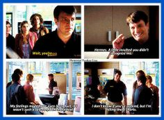 Nathan Fillion = perfect Hermes