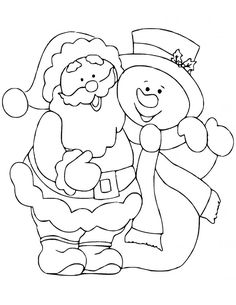 Coloring Pages Santa Xmas Colouring Pages. Coloring Pages Santa Santa Claus Bringing Presents In Christmas Coloring Page Free. Coloring Pages Santa Be. Snowman Coloring Pages, Free Christmas Coloring Pages, Christmas Coloring Sheets, Colouring Pages, Coloring Pages For Kids, Free Printable Coloring Pages, Coloring Books, Free Coloring, Christmas Worksheets