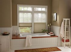 Function and beauty! You can expect nothing less from exclusive Enlightened Style window treatments from Budget Blinds