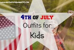july 4th clothing ideas
