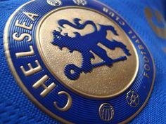 Chelsea FC Crest
