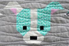 Sew Fresh Quilts: Dog Gone Cute Quilt Along Blog Hop