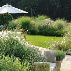 High Meadow Farm, Mount Kisco, NY, designed by Brian Grubb of Providence Design