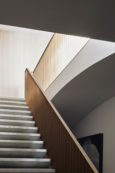 Colonial Architecture, Interior Architecture, Interior Design, Interior Stairs, Apartment Interior, Staircase Design, Stair Design, Little Architects, Step Treads