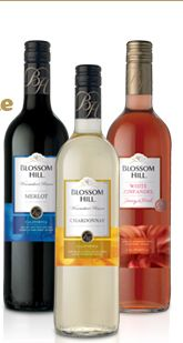 Welcome to Blossom Hill - The UK's No.1 Wine Brand