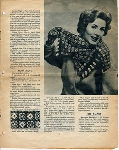 The Scottish Knit Book No1