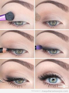 Maquillaje de dia natural turorial paso a paso