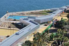 画廊 Genoves公园观景台和防卫建筑/ José Luis Bezos Alonso - 1