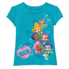 Bubble Guppies Tee
