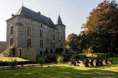kasteel Wittem, Gulpen-Wittem