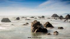 Bodega Bay - Salmon Creek Beach