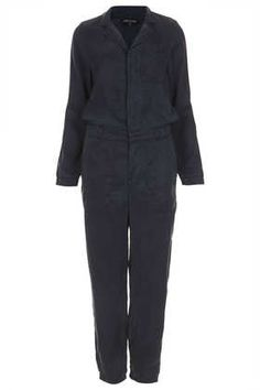 Casual Boiler Suit - Rompers and Jumpsuits  - Clothing