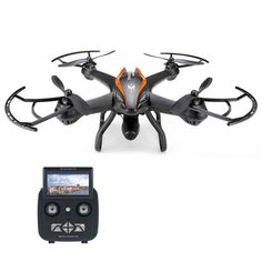 Cheerson CX35 5.8G FPV 2MP Wide Angle HD Cam Gimbal High Hold Mode RC Quadcopter #Cheerson