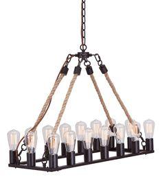 Gallite Ceiling Lamp