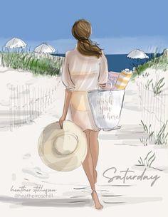 Hello Saturday, Hello Weekend, Bon Weekend, Weekend Days, Hello October, Hello Summer, Positive Quotes For Women, Positive Art, Positive Living