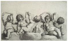 cherubs in art history - Buscar con Google