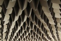 FORMAKERS - No precedent installation/MMX architects
