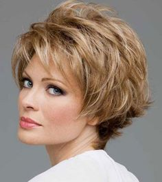 #2 CHOICE.......................... Best Haircuts for Over 50   Best Looking Hairstyles for Women Over 50 Years Old – Finesse Corner