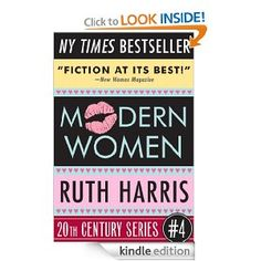 New book review....Ruth Harris..can't go wrong!