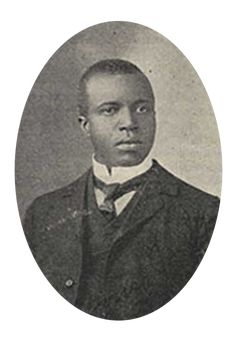 "Scott Joplin (c. 1868 – 1917) was a musician and composer. He is considered the ""King of Ragtime Writers."" Ragtime is music played in ""ragged"" or off-the-beat time. This varied rhythm developed from African American work songs, gospel tunes, and dance. Joplin wrote forty-four original piano pieces or rags, two operas, and one ragtime ballet. He also co-wrote seven rags with other composers."