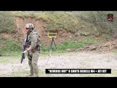 FAST SHOOTING COMPILATION | Instructor Zero | Tac Pills vol.1 - YouTube