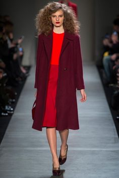 Marc by Marc Jacobs Fall 2013 RTW - Review - Fashion Week - Runway, Fashion Shows and Collections - Vogue - Vogue -- loving the tonal look.